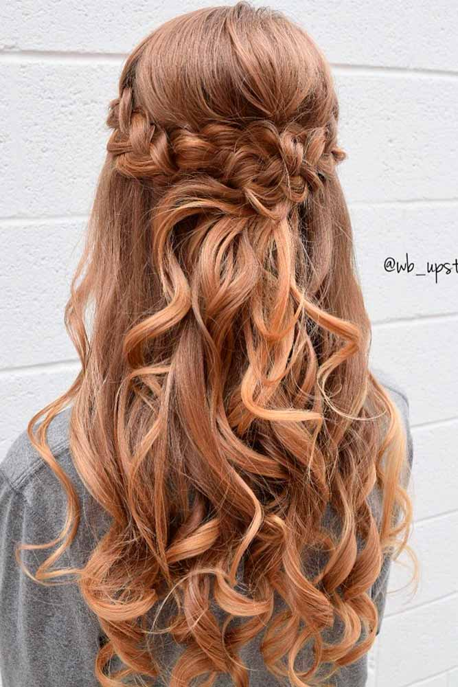Amazing Hairstyles For You picture 1