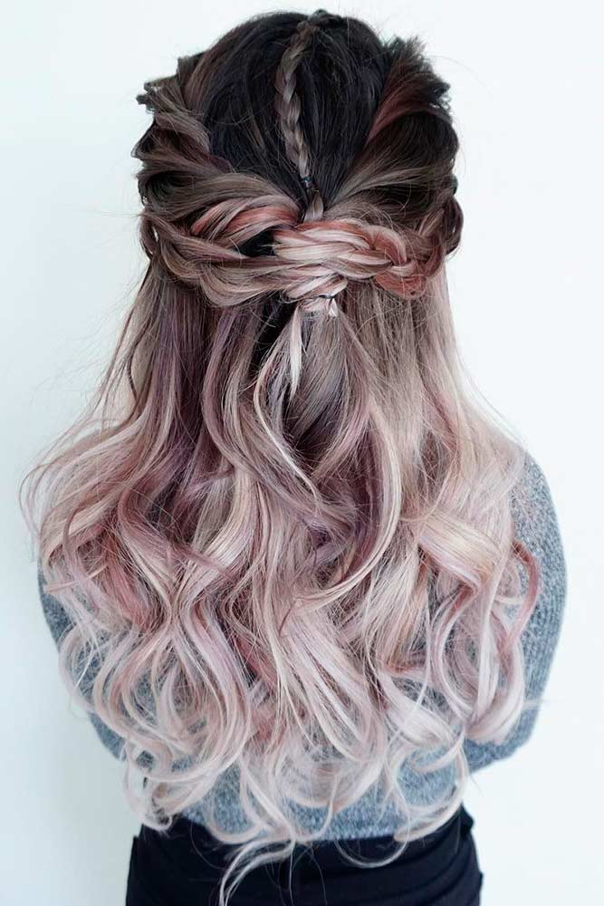 Boho Hairstyles That are Breathtaking picture 1