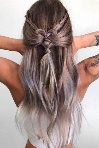 Boho Hairstyles That are Breathtaking picture 2