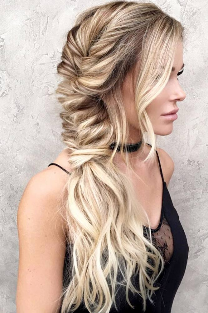 Chic Braided Hairstyles picture3