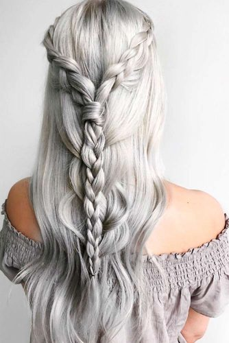 Bohemian Hairstyles Inspiring Ideas picture 1