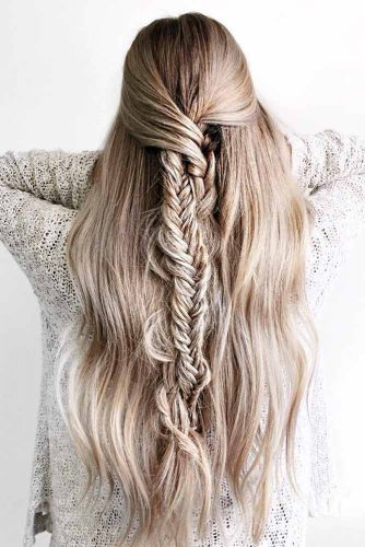 Bohemian Hairstyles Inspiring Ideas picture 3