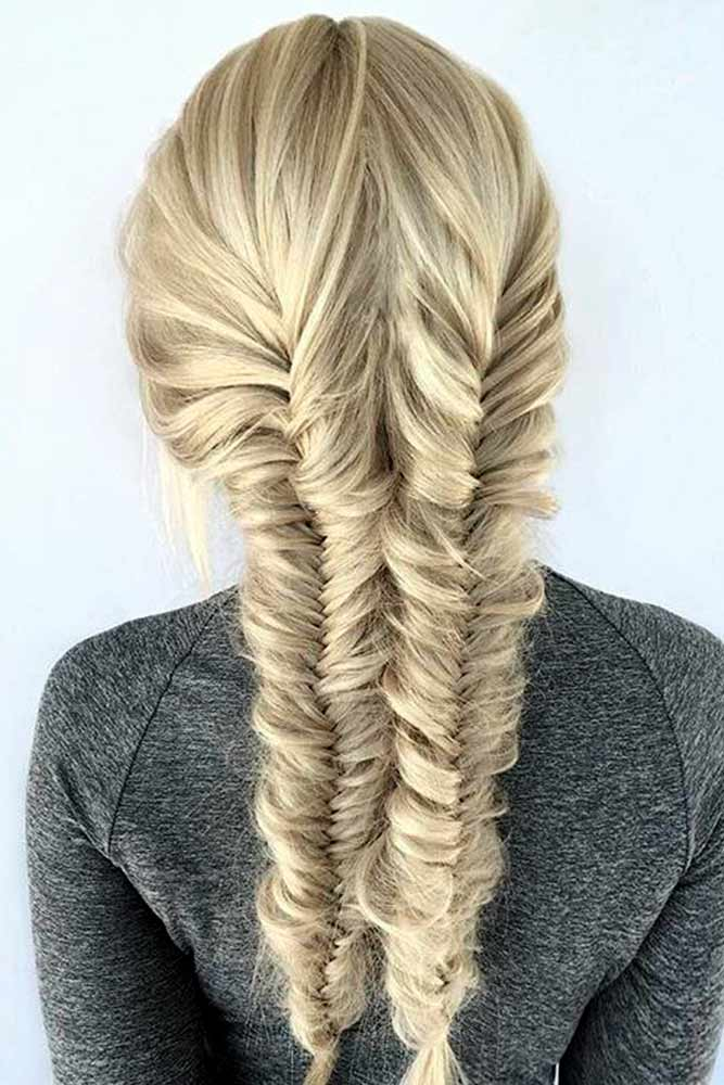 Two Braided Hairstyles picture 1