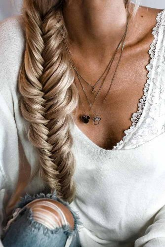 It's All About Fishtail Braids picture1