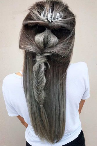 Trendy Boho Style for Your Hair picture 1