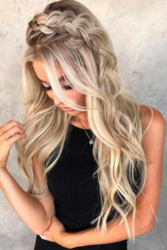 Trendy Boho Style for Your Hair picture 2