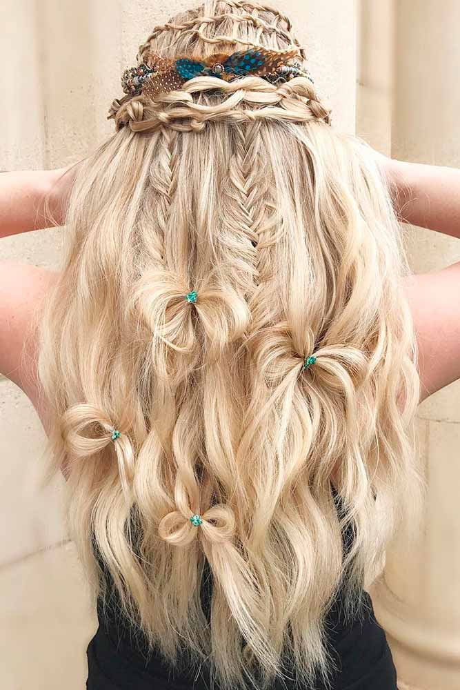 Bohemian Hairstyles Inspiring Ideas picture 5