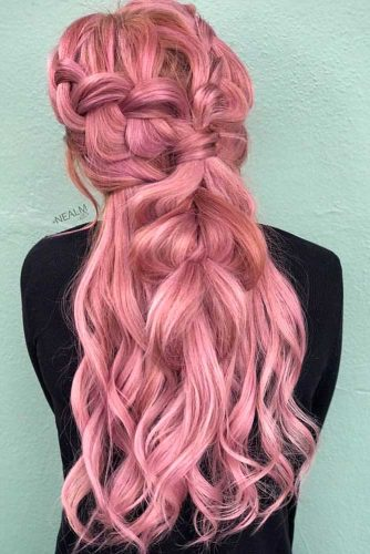 Trendy Boho Style for Your Hair picture 3