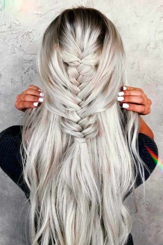 Bohemian Hairstyles Inspiring Ideas picture 4