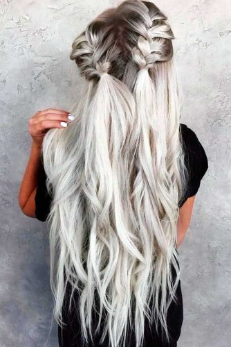 Bohemian Hairstyles Inspiring Ideas picture 6