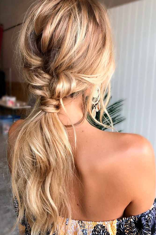 Boho Hairstyles That are Breathtaking picture 4