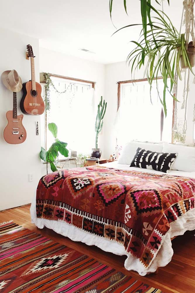 Incorporate Boho Patterns picture3