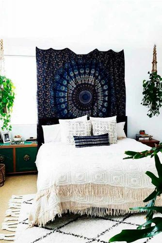 Incorporate Boho Patterns picture 1