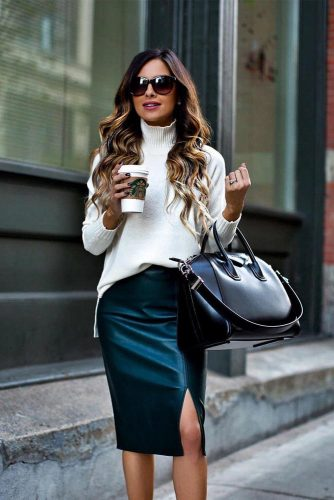 Trending Cozy Outfit Ideas picture 5