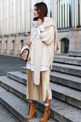 Trending Cozy Outfit Ideas picture 1