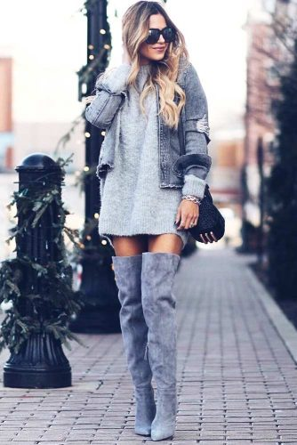 Cute Cozy Outfit Ideas picture 2