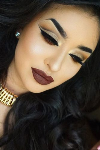 Amazing Cut Crease Makeup Ideas picture 2