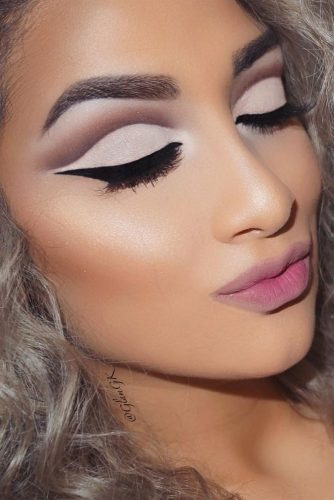 Amazing Cut Crease Makeup Ideas picture 5