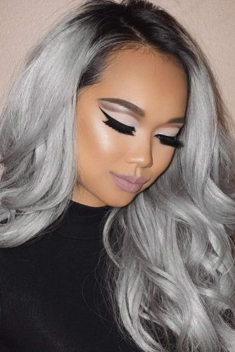 Gorgeous Cut Crease Makeup Looks picture 4