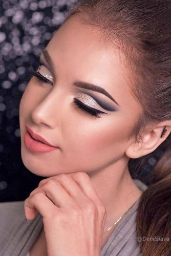 Gorgeous Cut Crease Makeup Looks picture 1