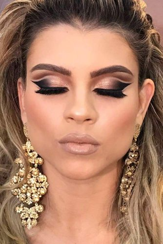 Amazing Cut Crease Makeup Ideas picture 1