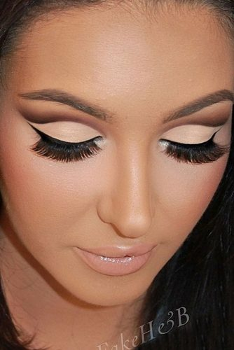Amazing Cut Crease Makeup Ideas picture 4