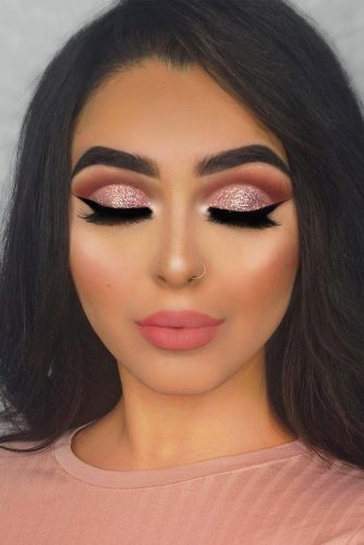 Amazing Cut Crease Makeup Ideas picture 6