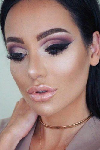 Pretty Cut Crease Makeup Ideas picture 6