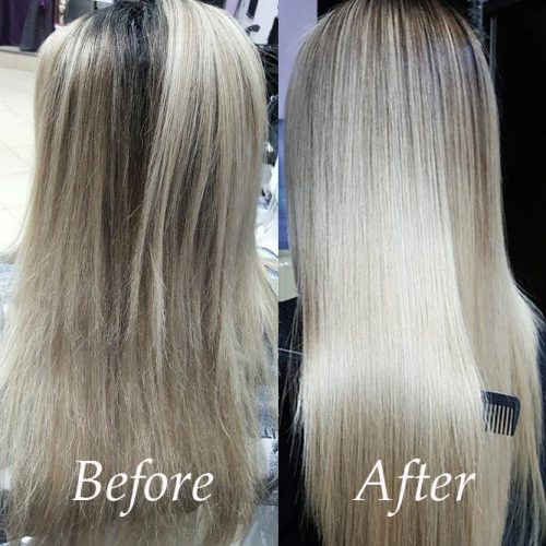 How to Treat, Repair and Prevent Damaged Hair
