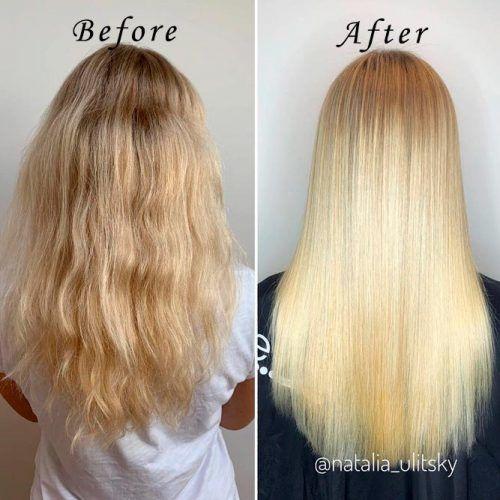 Tea Tree Oil For Damaged Hair #beautytips #haircare