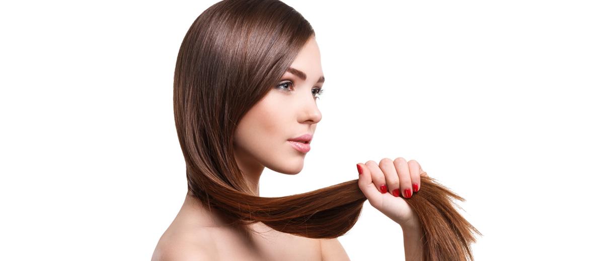 Natural Ways To Fix Damaged Hair