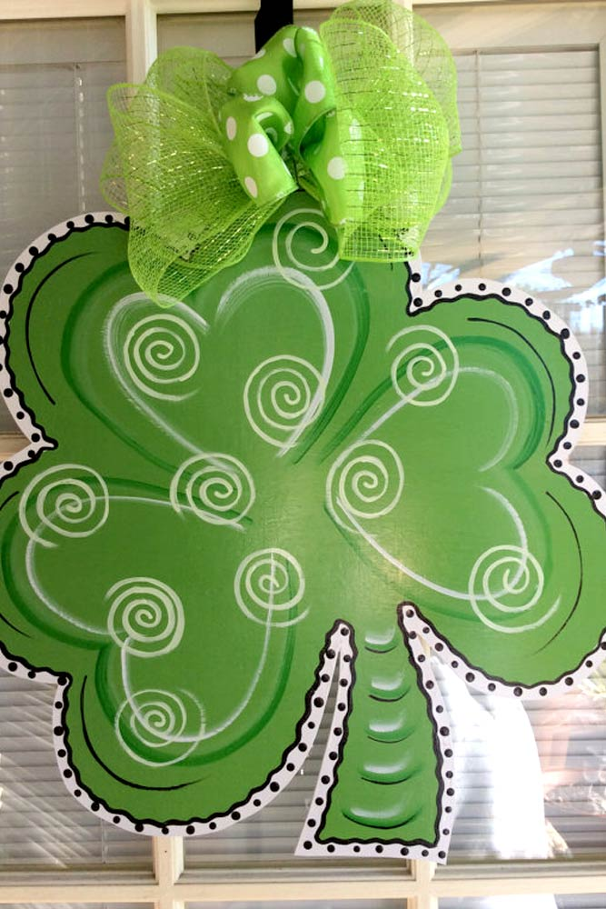 Fun Patrick's Day Decorations picture6