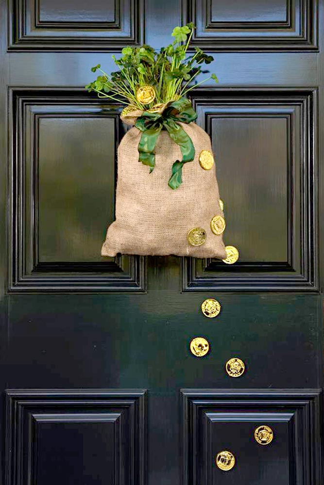 Door DIY Decor picture2