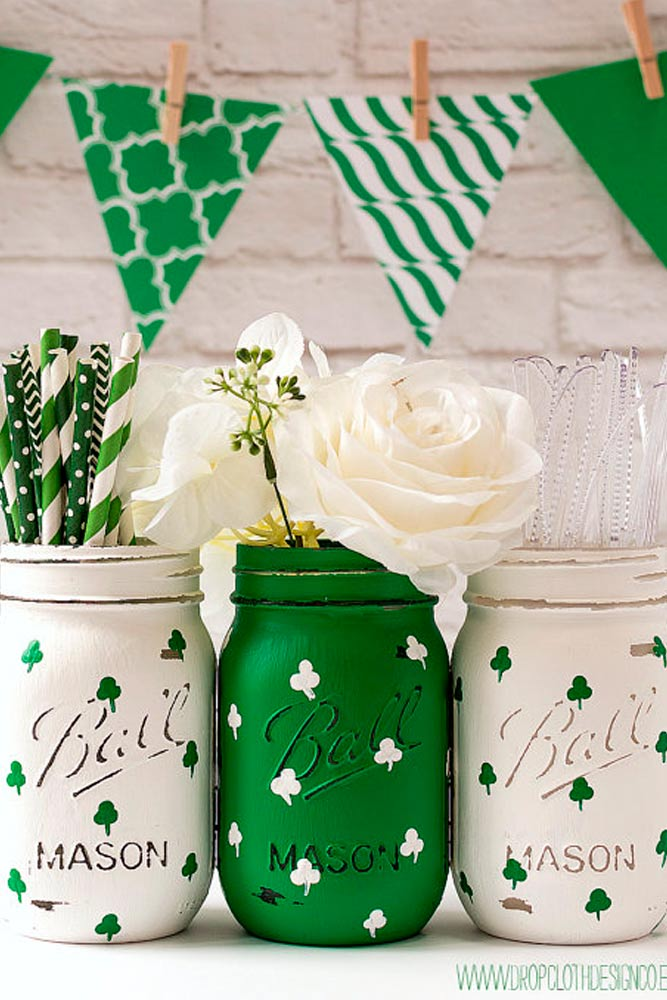Fun Patrick's Day Decorations picture2