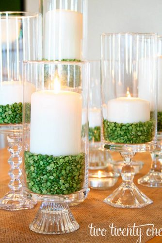 Holiday Table Decoration picture6