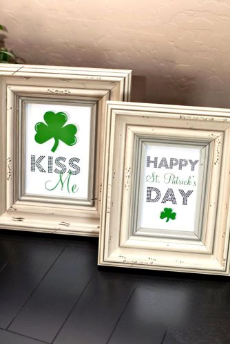 Fun Patrick's Day Decorations picture1