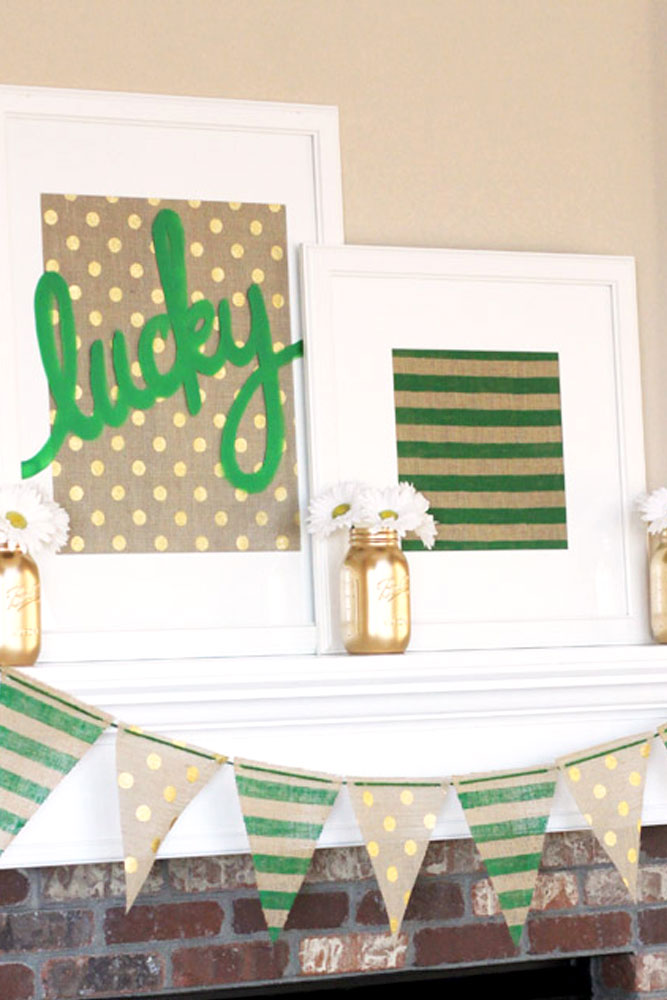 Fun Patrick's Day Decorations picture3