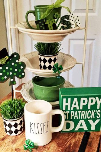 Creative Decorations for St Patricks Day Picture 4