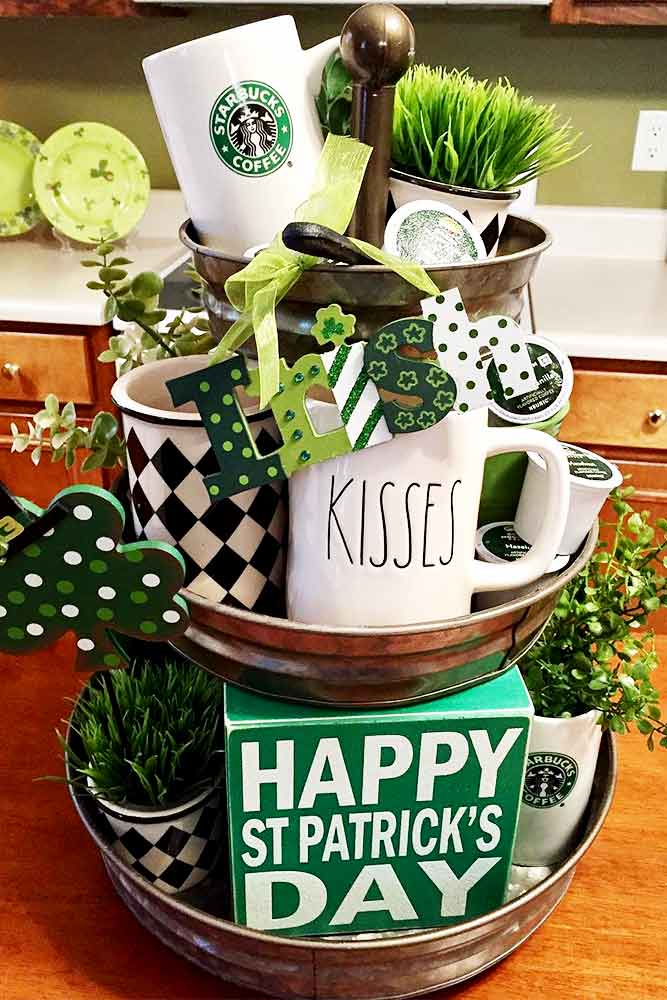 Creative Decorations for St Patricks Day Picture 3