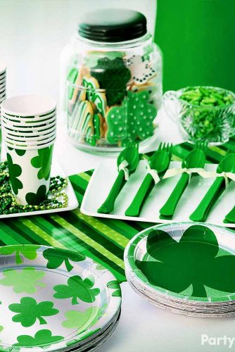 Creative Decorations for St Patricks Day Picture 1