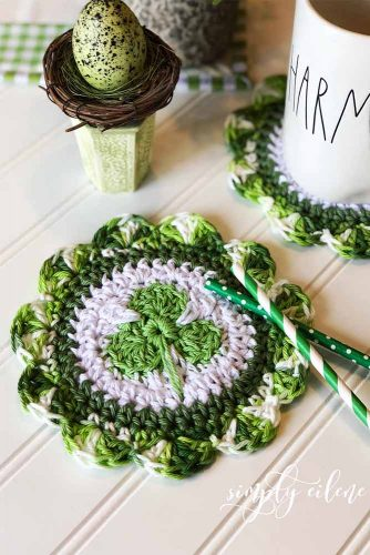 Creative Decorations for St Patricks Day Picture 6