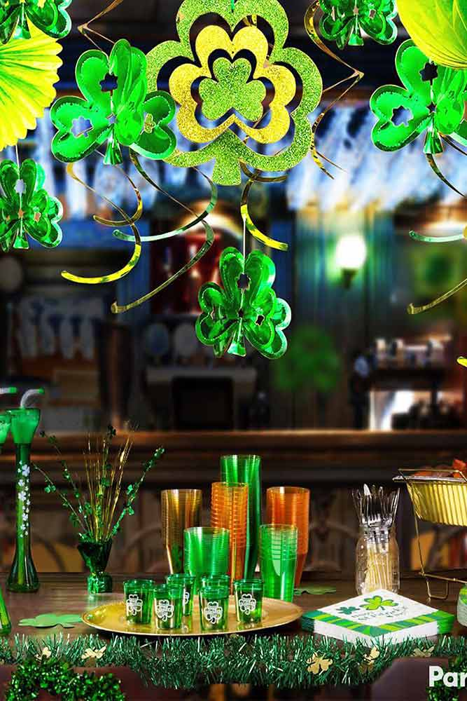 Creative Decorations for St Patricks Day Picture 2