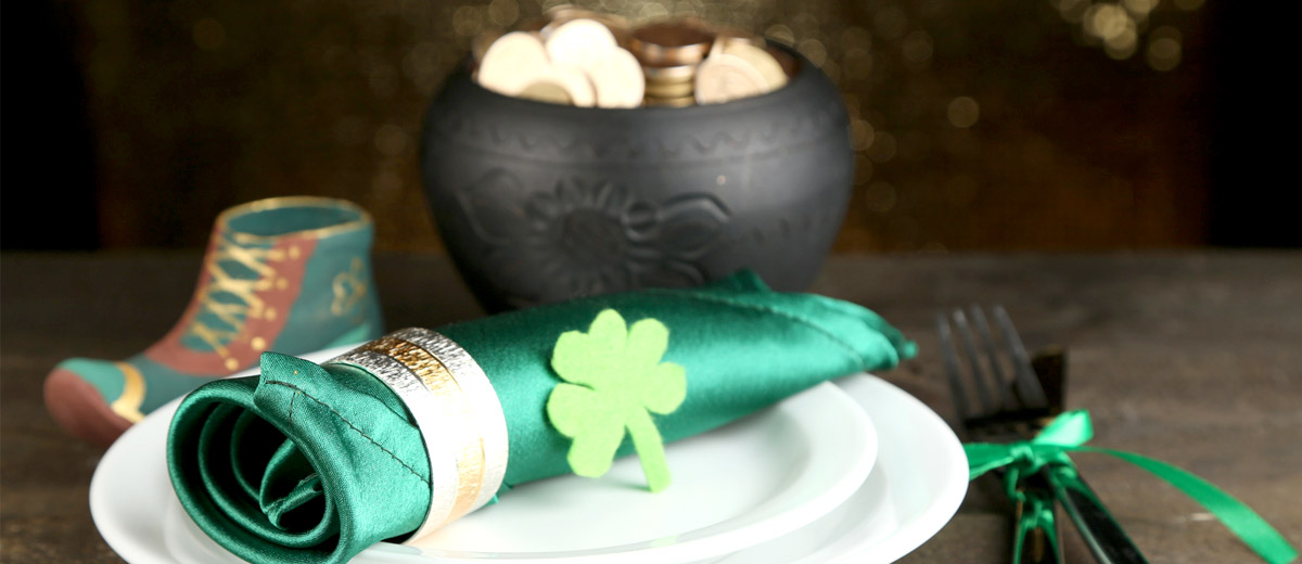 24 St Patricks Day Decorations That You Can Diy