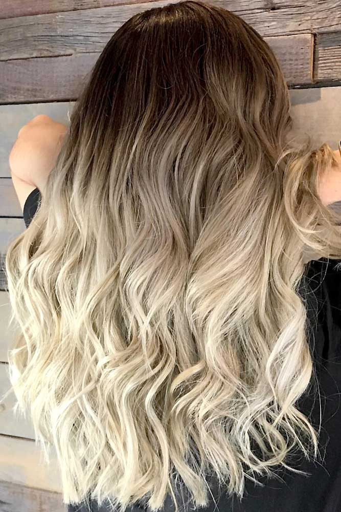 Beach Wavy Hairstyles picture1
