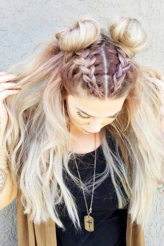 Braided Hairstyles picture2