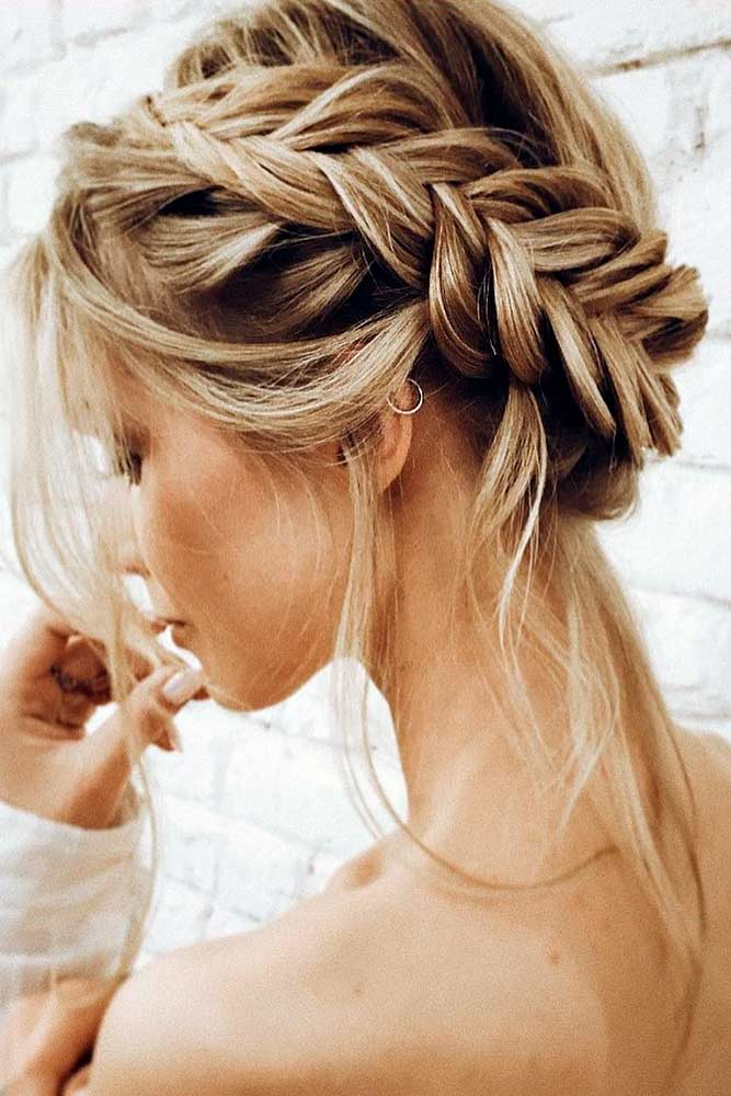 Spring Hairstyles fo More Fun picture 2