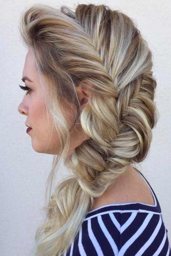 Side Braided Hairstyles picture1
