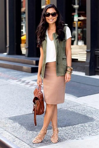 Business And Trending Spring Outfits picture 3