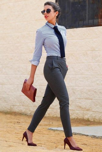 Outfits That Are Great for Work picture 4