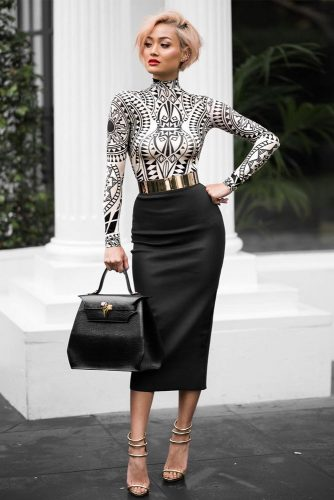 Business And Trending Spring Outfits picture 4
